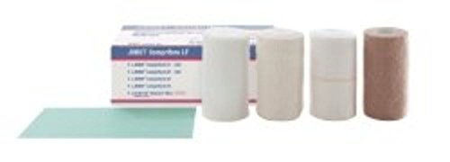 JOBST® Comprifore® lite LF, Latex-free, 3-layer compression bandaging system for reduced compression, 1 Set / Box (*)