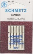 Schmetz Leather Machine Needles 80/12 (Original Version) ()