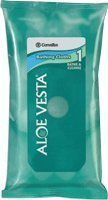 Convatec Aloe Vesta Bathing Cloths - 7