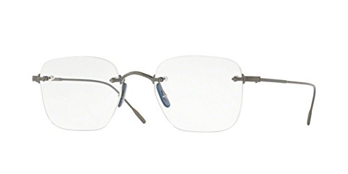 New Oliver Peoples 0OV 1227 FINNE 5244 ANTIQUE PEWTER ()