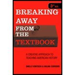 Breaking Away From the Textbook (3rd, 05) by Kintisch, Shelly - Cordero, Wilma [Paperback (2005)]