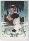 (Bill Mazeroski #68/200 (Baseball Card) 2005 Upper Deck Hall of Fame - [Base] - Green #3)