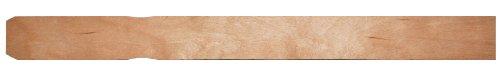 Perfect Stix Wooden Paddle Stirrer