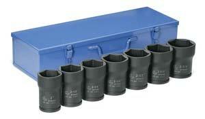 Grey Pneumatic 8370 Socket Set