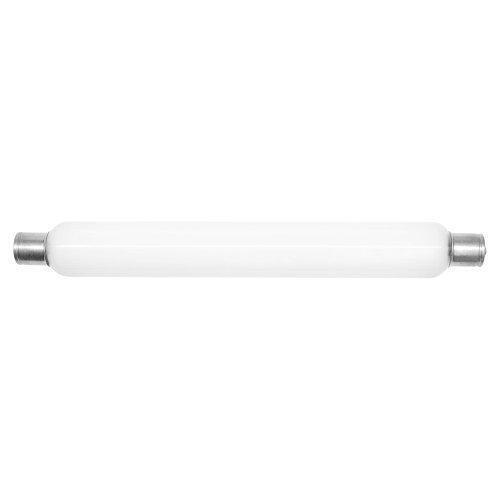 60w Pearl - 10 x Bell 60W 240V 221mm Opal/Pearl Striplight Lamp [EU SPECIFICATION 220-240v]