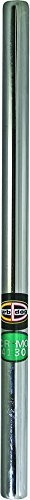 Action Seatpost - Action 22.2X350Mm Chromoly (7/8