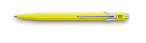 Price comparison product image Caran D'ache 849 Pop Line Fluo Yellow Ballpoint with Metal Box (849.970)