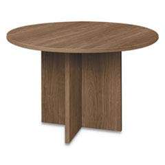 HON Foundation Round Conference Table, Pinnacle by HON