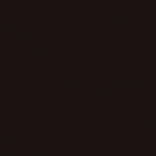 Virco Zuma Rocker, Black, Soft Plastic Shell, 18'' Seat Height, for 5th Grade - Adult, Chrome Frame, 2 Pack (ZROCK18-BLK01)