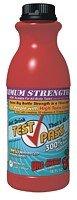 Test-Pass Maximum Strength Detox Drink Wild Cherry