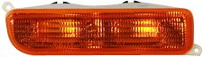 TYC 12-5029-01 Jeep Cherokee Front Passenger Side Replacement Parking/Signal Lamp Assembly