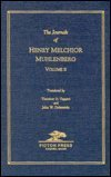 The Journals of Henry Melchoir Muhlenberg, 1742-1787, Tappert, Doberstein, 0897251520