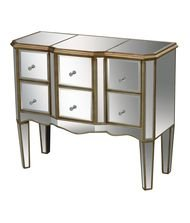- Bailey Street Elk Lighting Antwerp Chest