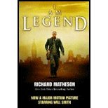 I Am Legend by Matheson, Richard. (Tor Books,2007) [Paperback]