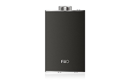FiiO Q1 Portable USB DAC Amplifier