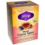 Yogi Teas Tea Lemon Ginger Org