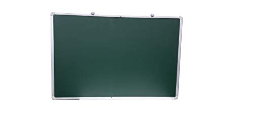 Lakshya India Big Size 3 x 2 feet Double Sided White Board As Well As Chalk Board Multi Purpose Board For Writing Drawing Notice Board Etc (B07XYWHFWM) Amazon Price History, Amazon Price Tracker