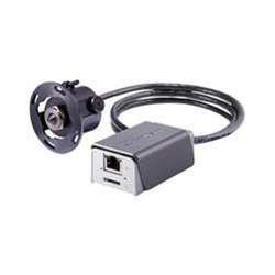 Geovision 110-UNP2500-000 Pinhole Camera, GV-UNP2500, 2MP, 3.7 mm Lens, Super Low Lux, PoE ()