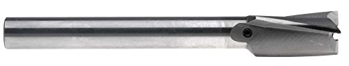 7/8'' Straight Shank Counterbore, Interchangeable Pilot Type, High Speed Steel by Counterbores - Int Pilot