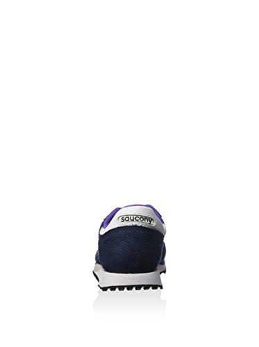 Saucony Originals Scarpa Dxn Trainer W BLUE/WHITE EU 39 (US 8)
