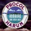 Homburg & Other Hats: Procol Harum's Best by Procol Harum (1995-11-03)