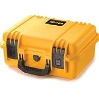 CVPKG presents - Pelican iM2100 Yellow With foam