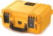 CVPKG presents - Pelican iM2100 Yellow no foam
