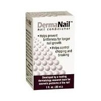 DermaNail Summers Laboratories Conditioner, 1 Fluid Ounce by DermaNail