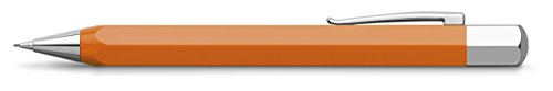 Faber-Castell Ondoro Orange Mech Pencil by Faber-Castell