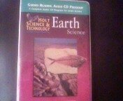 Download Holt Science & Technology: Earth Science: Guided Reading Audio CD Program: A Complete Audio CD Program for Earth Science pdf