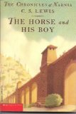 The Horse and His Boy, C. S. Lewis, 0590254774