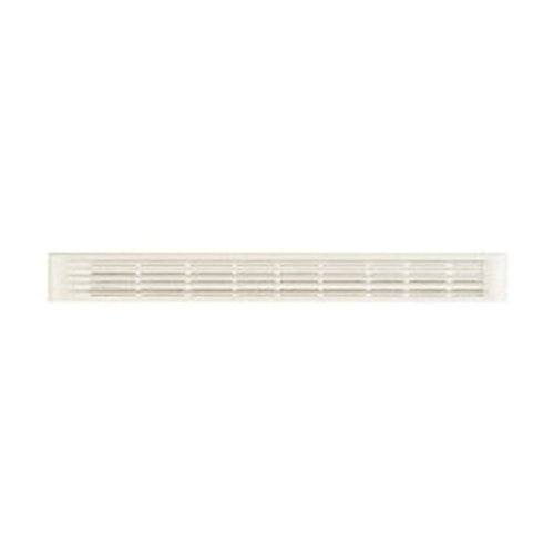 WB07X10968 GE Microwave Grille Vent