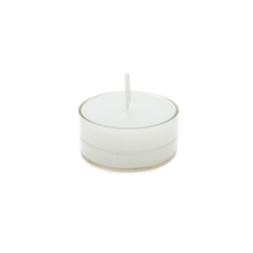Zest Candle 50 Piece Tealight Citronella product image