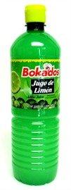 Lime Juice Jugo De Limon Concentrado Bokados 1 Buy Lime Juice Jugo de Limon Concentrado Bokados 33 oz