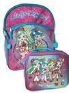 Shopkins Backpack and Lunchbox Set Shoppies Lets go Shopping