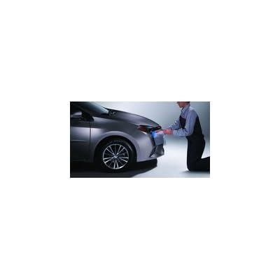 TOYOTA Genuine (PT907-02141) Paint Protection Film: Automotive