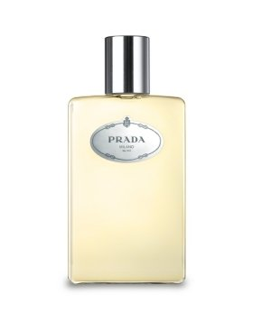 Prada Infusion d'Iris 3.4 oz Hydrating Body - Hydrating Body Lotion Infusion Prada Diris