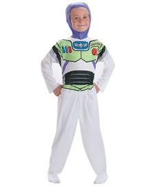 Buzz Lightyear Kids Costume - 4-