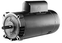 AO Smith SK1202 Nema-C Flange 2 h.p. Pool filter -