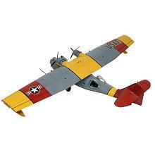 アメリカレベル 1/48 PBY/OA-10A カタリナ 05617 プラモデル