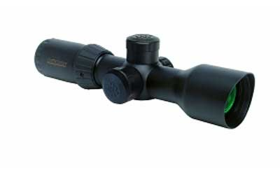 Konus T30 Riflescope with Engraved/Ill. Mil-Dot Reticle, 3X-12X50mm