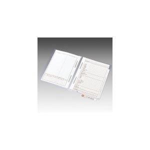 LIHIT LAB. カルテフォルダー HK7716U-ミ 生活用品 インテリア 雑貨 文具 オフィス用品 ファイル バインダー その他のファイル 14067381 [並行輸入品] B07GTXGN3M