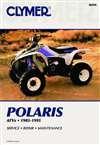 2000 Polaris Snowmobile - Polaris Scrambler 500 ATV