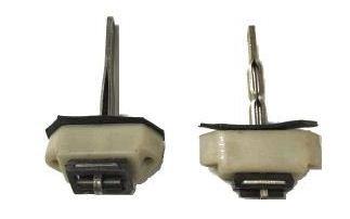 Door Check Stop Kit FOR Geo Metro Suzuki Swift & Convertible 1989-1994 (FRONT DOOR) FEILIDA