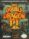 Double Dragon III: The Sacred Stone