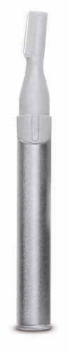 Remington MPT3500 Dual Blade Facial Trimmer, Silver