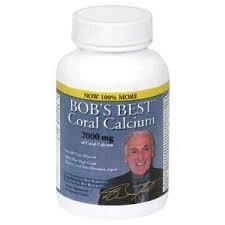 - Bob's Best Coral Calcium 4 Pack