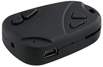 DREAM HO(TM) Mini Keychain Camera-Hidden Camera-Car Remote Pinhole Cam-Car Keychain SPY Camera Key Chain- Hidden Pinhole Digital Video Recorder Micro Camera PC Webcam (Pinhole Camera Covert Mini Color)