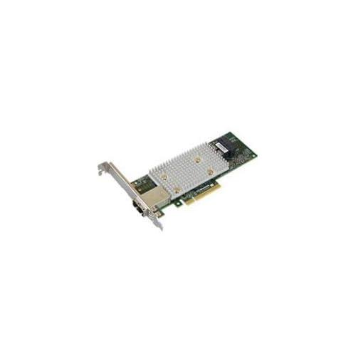 Image of Adaptec 2301900-R 2293700-R Controller Card Raid HBA 1100-8i8e Retail RAID Controllers