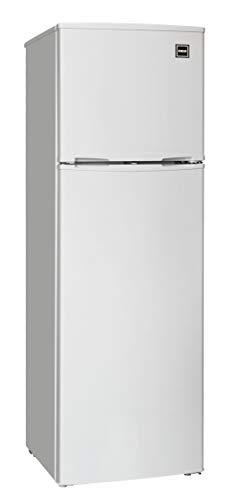 Igloo FR1085 10.0 cu. ft. Refrigerator/Freezer, White